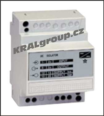 Elektroměr s vlastním napájením-TM1G 3,59∆V